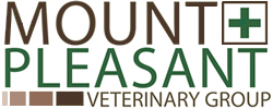 Mount Pleasant Gives Back  - Mount Pleasant Vet Group